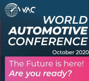 World Automotive Conference 2020
